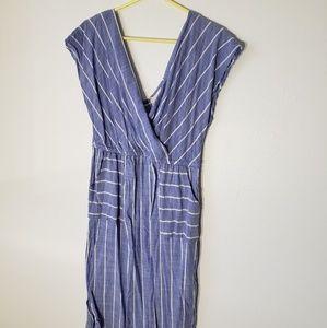 Universal Thread Blue Dress